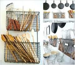 kitchen utensil storage ideas utensils storage utensil storage practical utensil storage ideas for