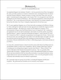 best photos of personal biography letter personal bio template