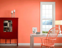 valspar amber rose peach paint color this is not a kitchen but