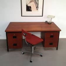 Japanese Desk Japanese Serie Writing Desk By Cees Braakman For Pastoe 1950s