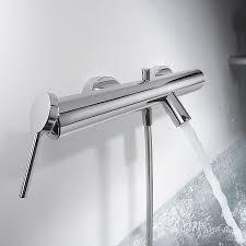 Shower Comfort Mono Term Maximum Comfort In A Shower Mixer Tap Tres