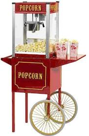 best 25 popcorn machine rental ideas on popcorn cart