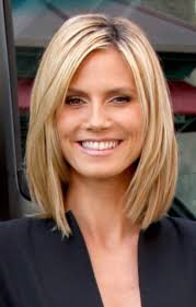 medium length haircuts for fine hair hottest hairstyles 2013