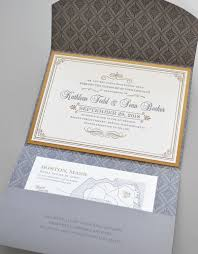 wedding invitation pockets it s all in the details pockets for wedding invitations
