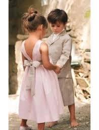 tenue mariage enfant robe fille d honneur 4 ans annonces dentelle ones