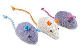 smartykat fish flop cat catnip crinkle toys 3