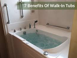 Bathtub For Seniors Walk In 7 Benefits Of Walk In Tubs Aging In Place