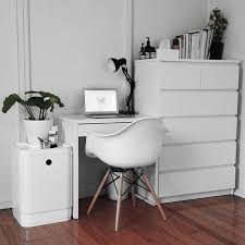 Desk Chair Ideas 01 02 2016 White Desk Chair Dresser And Cabinet Re Arranging A