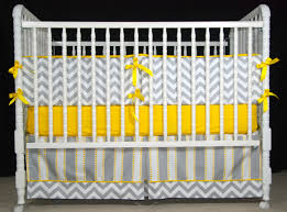 Gray And Yellow Crib Bedding Grey Yellow Crib Bedding Grey Yellow Crib Bedding Yellow And Gray