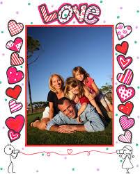 pentel blog little cupids can make a valentine u0027s day photo frame