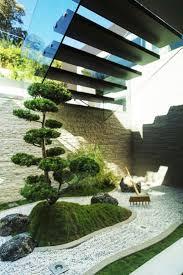 jardin paysager avec piscine best 20 jardin paysager ideas on pinterest jardin massif tige
