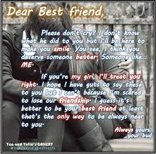 Myhotcomments Love Quotes by Boy Best Friend U0027s Letter Evol P Pinterest Wise Words