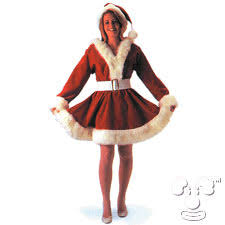 mrs santa claus costume mrs claus costume