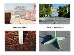 rustic directional sign destination wedding sign housewarming