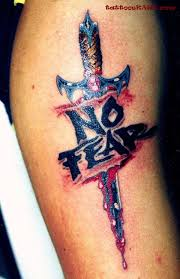 100 fear tattoo cape fear tattoo expo 21 gallery no hope no