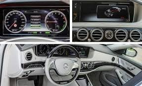 s550 mercedes 2015 2015 mercedes s550 in hybrid drive review car