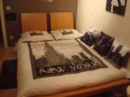chambre ado style york dcoration de chambre york amenagement chambre adulte deco