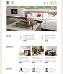 responsive design joomla 30 best interior design furniture joomla templates freshdesignweb