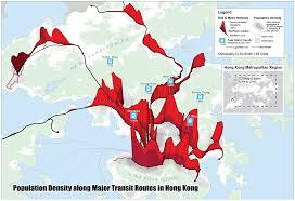 Hong Kong Mtr Map Copenhagen And Hong Kong Mapping Global Leaders In Green