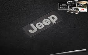 jeep logo jeep compass logo wallpapers windows wallpapers download free