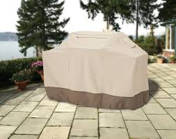 Patio Grill Cover by Bbq Gas Grill Covers U2013 All You Wanted To Know About Them