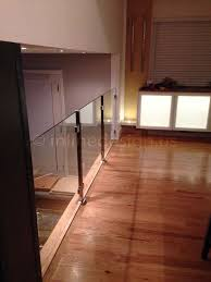 Contemporary Handrail Brackets Handrail Brackets Look Seattle Contemporary Spaces Decoration