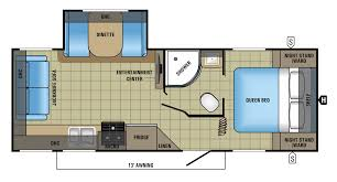 Rockwood Camper Floor Plans Jayco Camper Floor Plans Part 15 Jayco Camper Trailer Floor