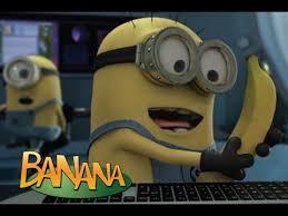 Minions Banana Meme - despicable me mini movie minions banana mini movie funny