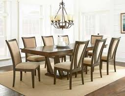 8 piece dining room set outstanding formal dining room sets for 8 collection with rugs
