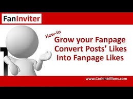 facebook fan page liker fan inviter review fb page liker get facebook fanpage likes with