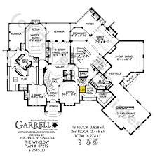 house plans with elevators winslow house plan elevator house plans