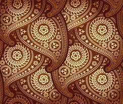 paisley pattern vector set of ornate paisley seamless pattern vector 01 vector pattern