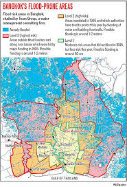 flood map flood maps for tourists thaifloodeng travel