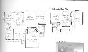 mcmansion floor plans makeover 002 mcmansion makeover 02 plan