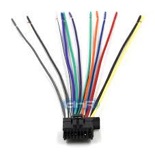 pioneer deh 23ub deh 2400ub deh 24ub wiring harness ships free