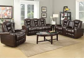 brown living room set the furniture warehouse beautiful home furnishings at affordable