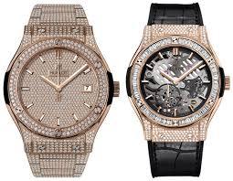design uhren damen hublot uhren big classic fusion co armbanduhren für