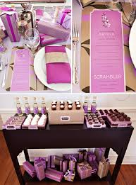 baby shower colors for a girl baby shower for girl purple color palette yes i am