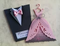invitation for wedding wedding invitation with and groom beautiful bridal wedding