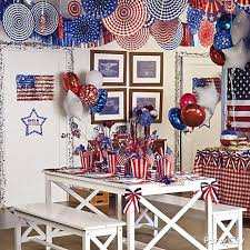 fourth of july decorations fourth of july decorations 4th of july home decoration ideas