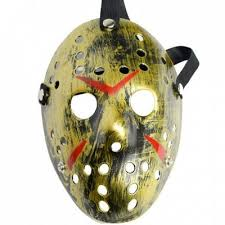 Halloween Costumes Mask Happy Halloween Costume Masks Party Decors Flash Sale
