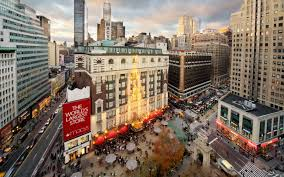 world u0027s best cities for shopping travel leisure
