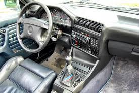 Bmw E30 Interior Restoration 1990 E30 Cabrio With M3 Body German Cars For Sale Blog