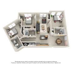 apartment 3 bedroom great affordable 2 3 4 bedroom student apartments in atlanta ga in