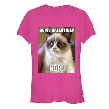 grumpy cat valentines cheap t shirt find t shirt deals on line at