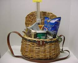 fishing gift basket fishing gift baskets