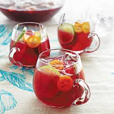 halloween drink names spirited cocktail recipes southern living