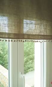 Green Burlap Curtains Hardware Café Curtain Rods Cafe Curtain Rods Cafe Curtains And