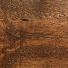rustic wood amish rustic plank trestle dining table country kitchen furniture
