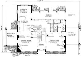 house for plans of the 43010pf architectural designs house plans